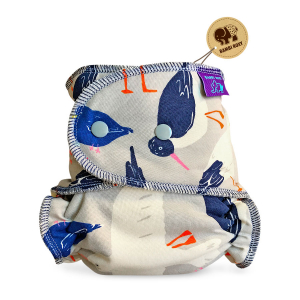 Cloth diaper 1-size - on Lake BRP64