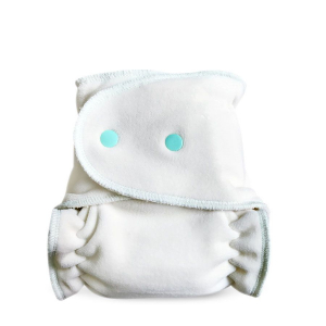 Cloth diaper 1-size - Vanilla BRP6